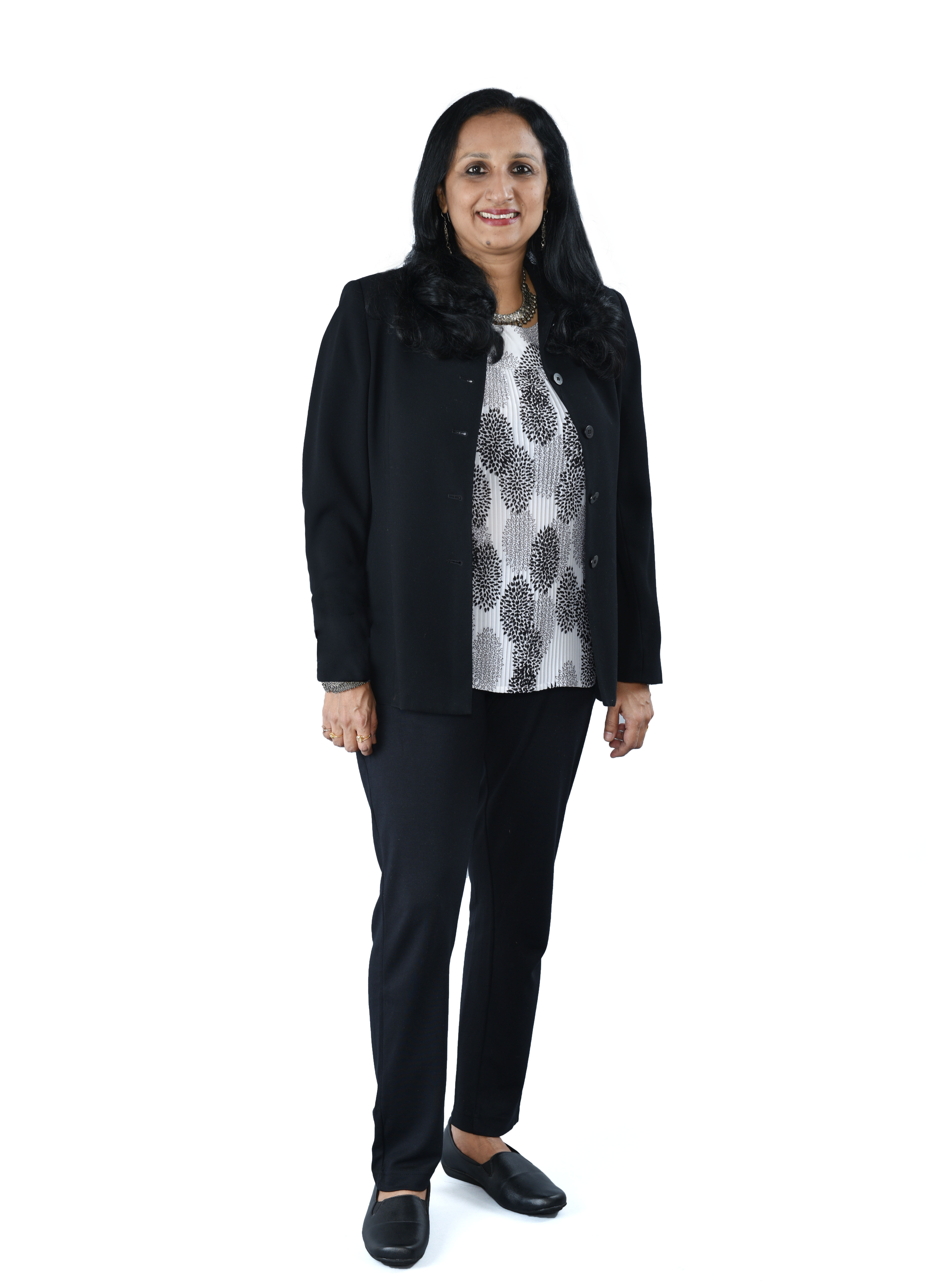 Sailaja Menon, The Psychiatry and Therapy Centre Dubai